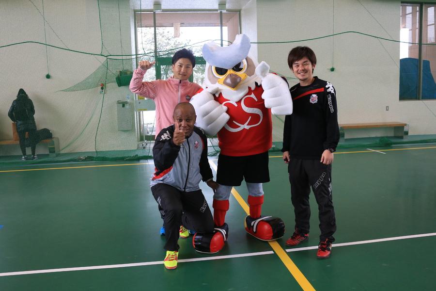 コンサドーレ札幌サッカースクール01