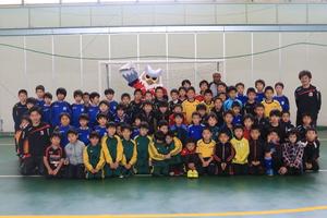 コンサドーレ札幌サッカースクール