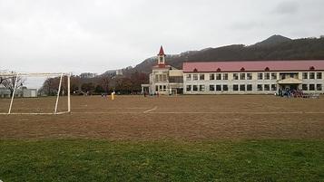 洞爺湖桜杯サッカー・フットサル大会開催