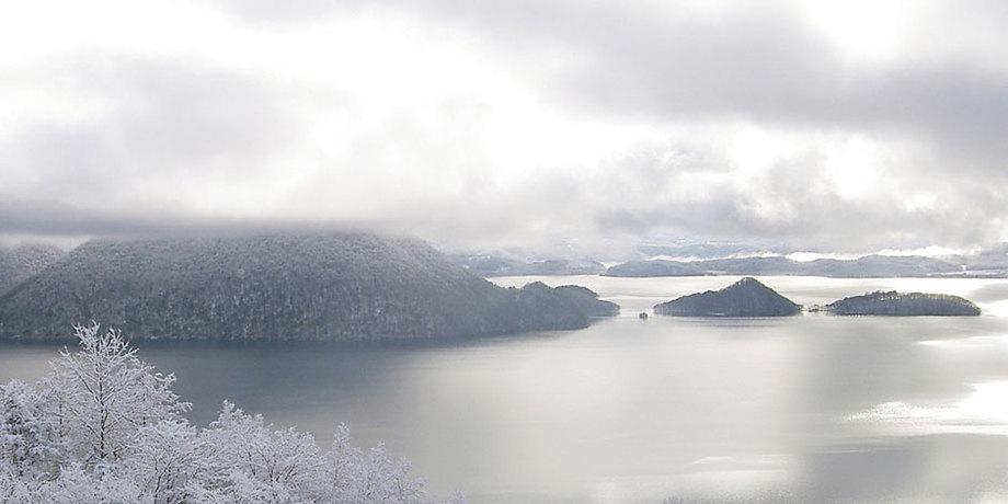 冬の絶景観光スポット