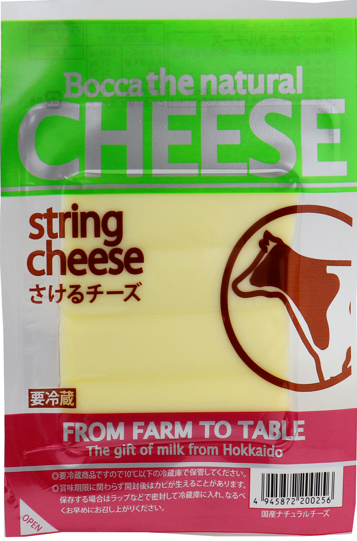 牧家のさけるチーズ 120g