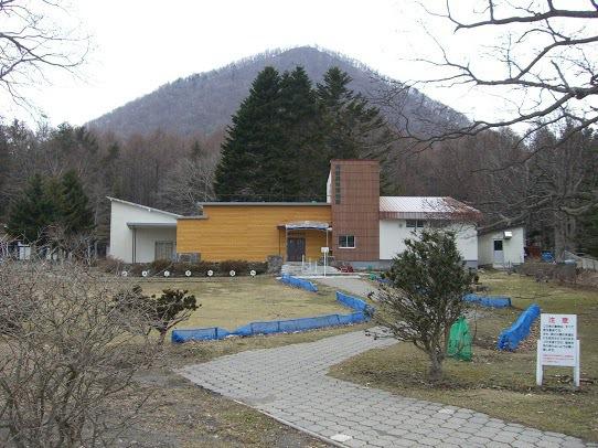 森林博物館