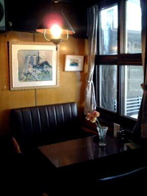 レストラン 望羊蹄
