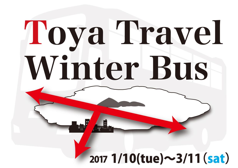 Toya Travel Winter Bus