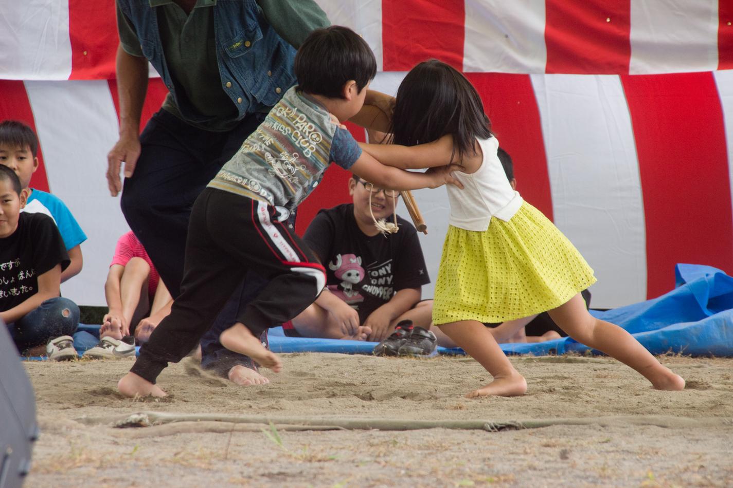 2017虻田神社例大祭2