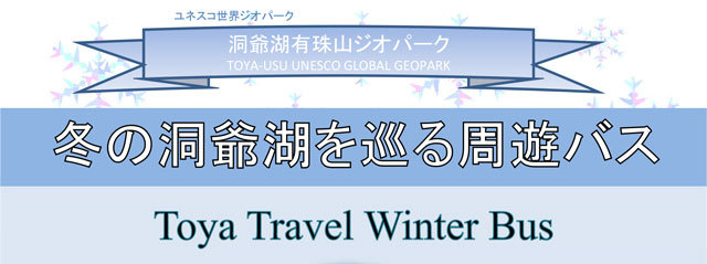 Toya Travel Winter Bus